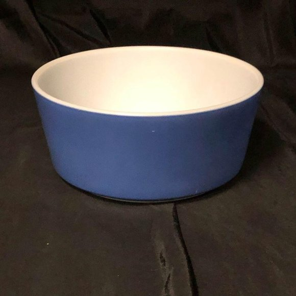 Pyrex Other - Vintage Pyrex Brittany Blue Ovenware 483 B-1 Made